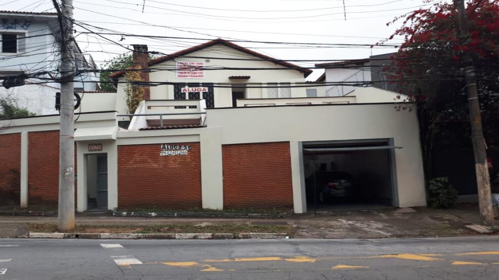 Casa a venda na Rua Cardoso de Almeida, Sumaré, São Paulo, SP